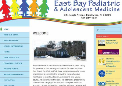 East Bay Pediatrics
