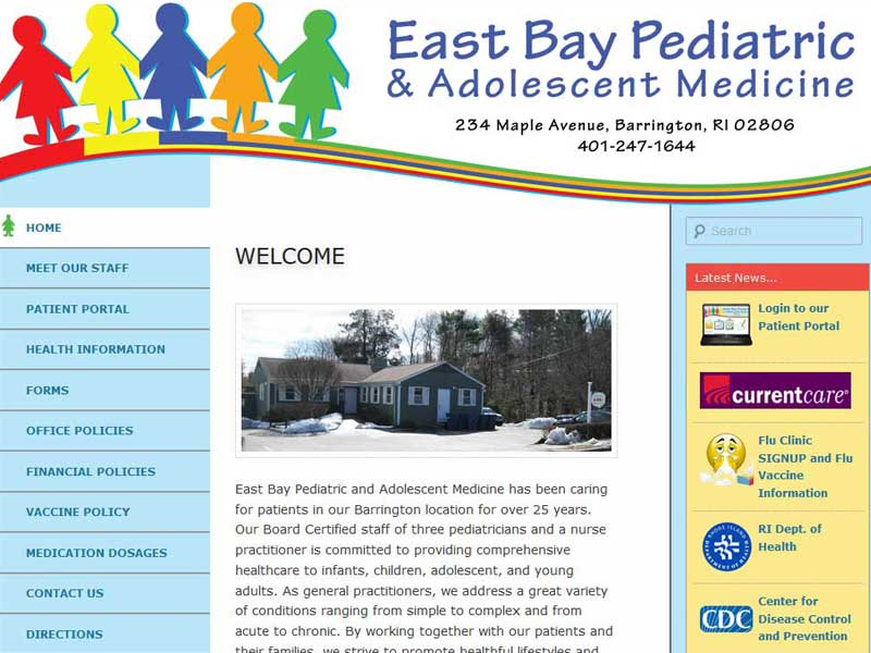 East Bay Pediatrics