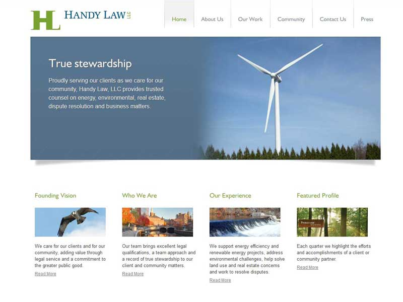 Handy Law LLC
