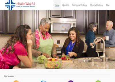 Healthway RI