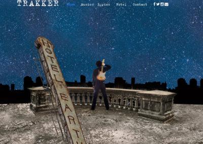 Trakker Music