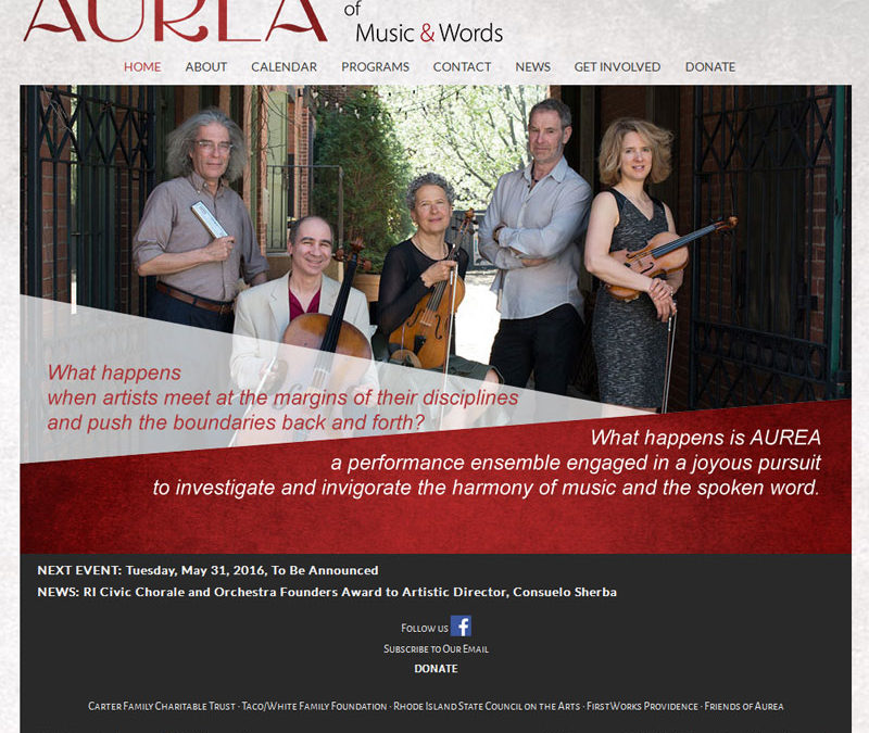 Aurea Ensemble